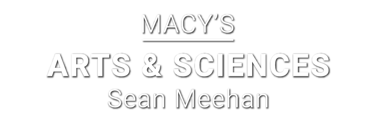 Macy's-Arts & Sciences-Sean Meehan